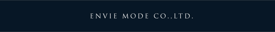 ENVIE MODE CO.,LTD
